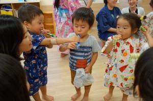 錦糸 盆踊り  お土産