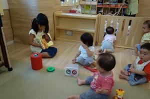 錦糸 職業体験  小学生